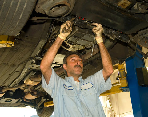 Auto Repair in Maywood, CA